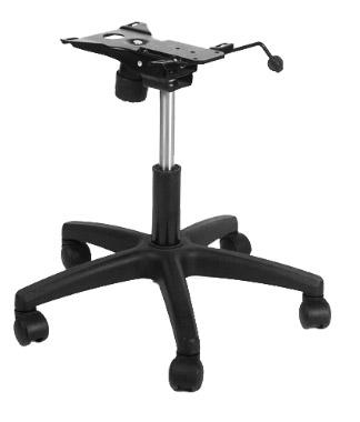 Basflex componentes para sillas bases base for Especificaciones tecnicas de mobiliario de oficina