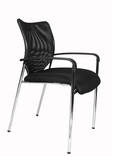 Basflex sillas de oficina semi ejecutivos flow for Fabricantes sillas oficina
