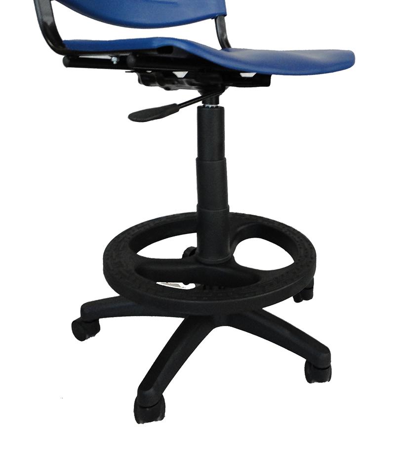 Basflex sillas de oficina cajeros iso p cg for Oficinas y cajeros bankia