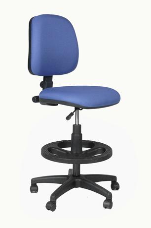 Basflex sillas de oficina cajeros alexia a 235 for Oficinas y cajeros