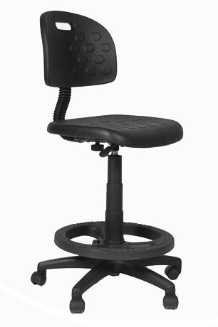 Basflex sillas de oficina cajeros skin cg for Fabricantes sillas oficina