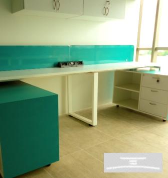 Basflex mobiliario mobiliario estaciones for Especificaciones tecnicas de mobiliario de oficina
