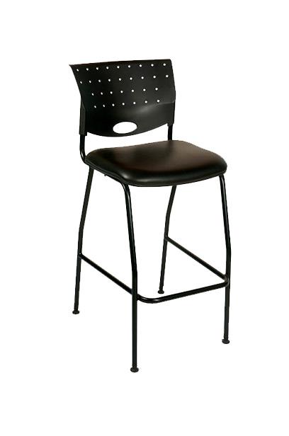Basflex sillas de oficina cajeros rombo cg 4p for Oficinas y cajeros