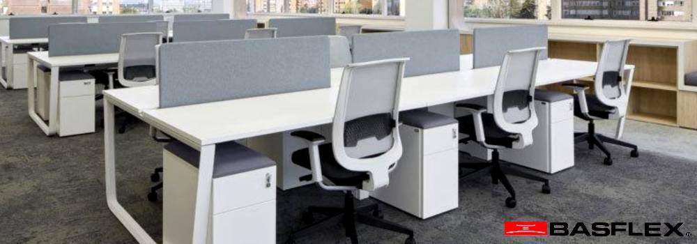 BASFLEX Muebles de Oficina, Sillas de Oficina, Sillones, Componentes ...