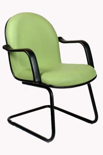 Basflex sillas de oficina silla visita 720 trv for Sillas de visita para oficina