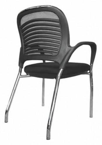 Basflex sillas de oficina silla visita flux for Sillas de visita para oficina