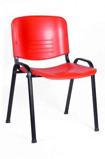 Basflex sillas de oficina silla visita iso p for Sillas de visita para oficina