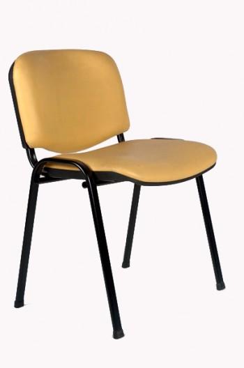 Basflex sillas de oficina silla visita iso for Sillas de visita para oficina